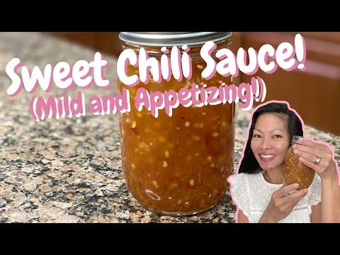 How To Make Sweet Chili Sauce