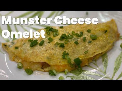How to Make Denver Omelet