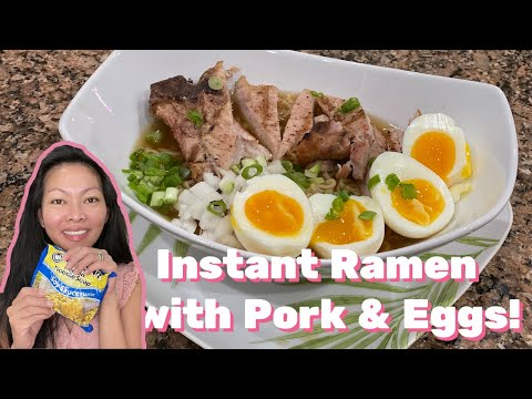 Easy Ramen Recipe | How to better make Ramen